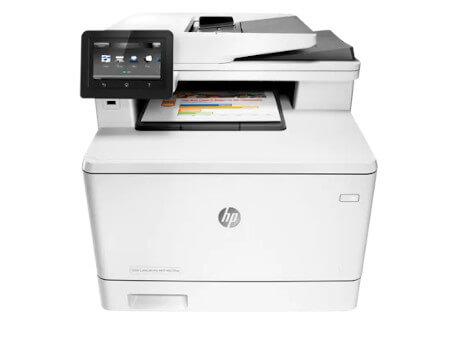 M477fnw printer