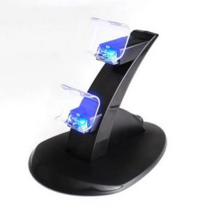 PS4 Dual Charger Docking station