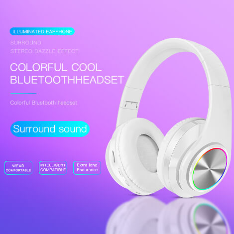 B39-HT5-Headset