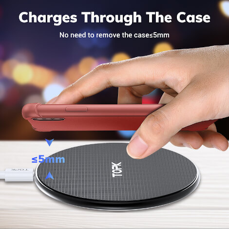 Chargeer Qi Wireless