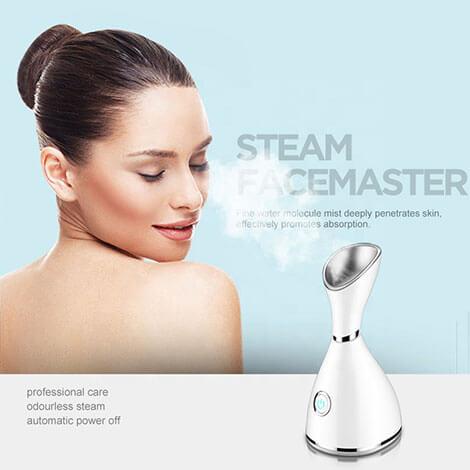 nono steamer Lg