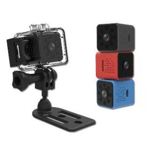 SQ13 MiniDV Camera