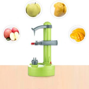 Electric Kitchen Peeler