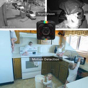SQ11 DV Camera